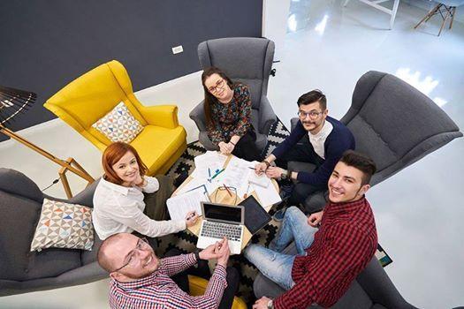 Bucharest  Brasov Entrepreneurship Bootcamp