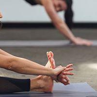 Saturday Yoga