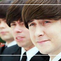 The Backwards - Beatles revival band - Jablonec n.N.