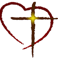 Cross on the Heart - Croix sur le Coeur