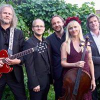 Paulin Voss Band