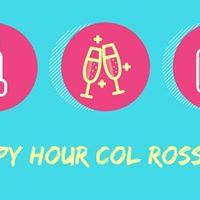 Happy hour col rossetto