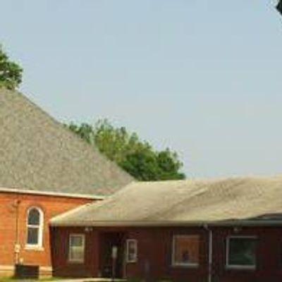 Mt. Auburn Christian Church