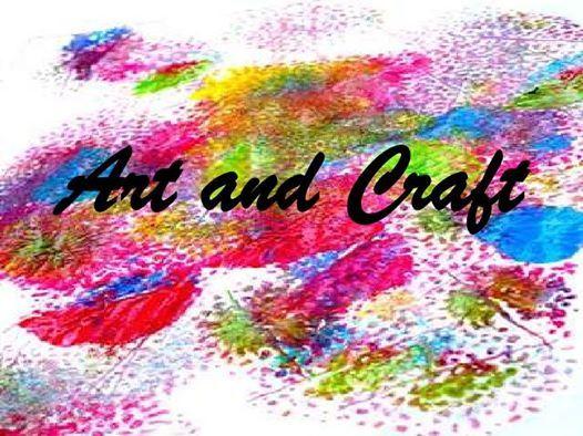 Creativity by Art & Craft