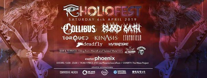 Holiofest 2019