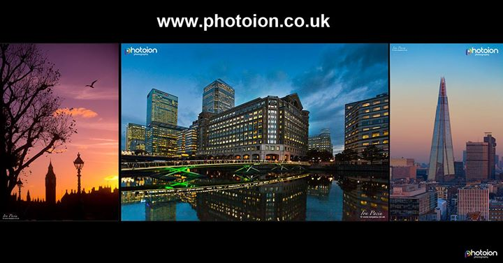 Advanced Photography Course in London 2425 March