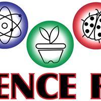 24th Annual Pembroke Science Fair