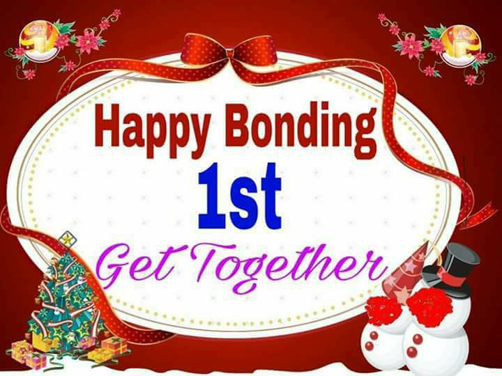 Happy Bonding Get Together