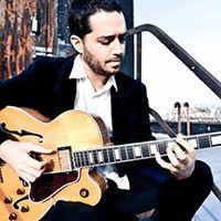 AJMF and ALOMA present Yotam Silberstein Quartet