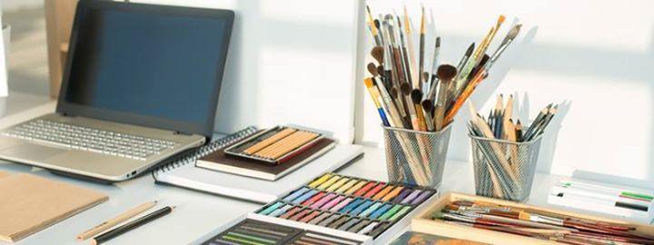 Masterclass voor illustratoren