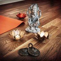 Fokuskurs Ditt 2018  yoga meditation &amp mindfulness