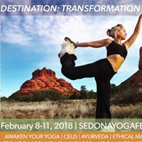 Sedona Yoga Festival- save 100 on discounted All Access Passes