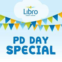 Libro Sarnia - PD Day Party Updated Date
