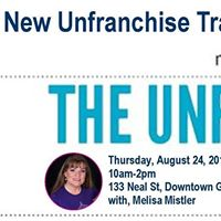 New Unfranchise Owner Training