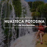 Huasteca Potosina - Tour Monterrey