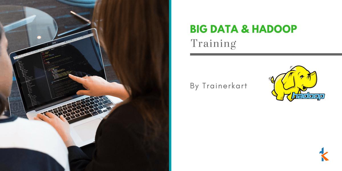 Big Data and Hadoop Classroom Training in Augusta GA