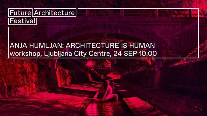 Architecture is Human - Joe Plenik & The Urban Yoga