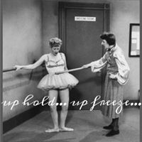 Ballet for Beginner adults and teens at MLT