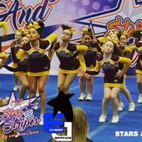 S&ampS Cheerleading &amp Dance Classic
