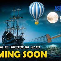 ARIA E ACQUA 2.0