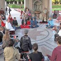 Art of Living Panchakosha meditation