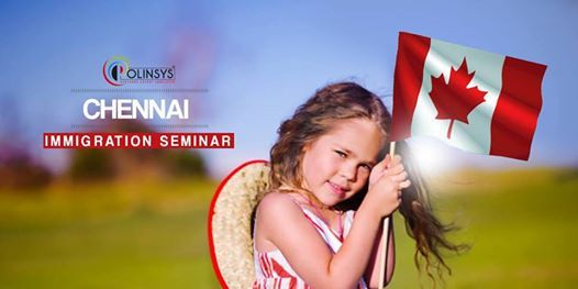 Free Immigration Seminar in Chennai