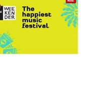 Bacardi NH7 WeekenderThe Happiest Music Festival