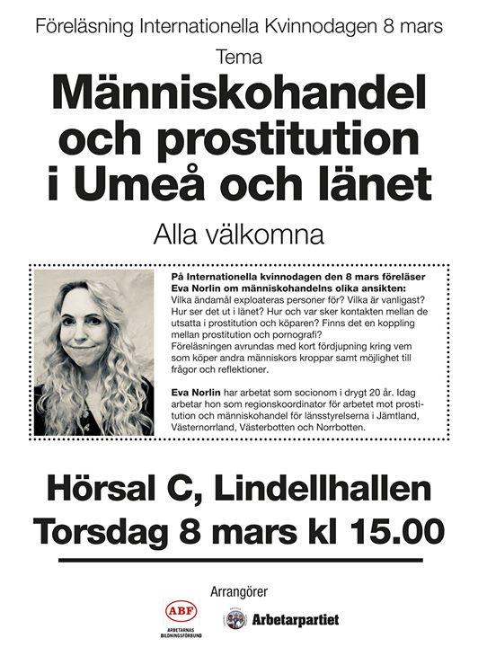 Sluts Umea