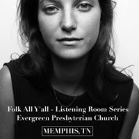 Folk All Yall Listening Room Series