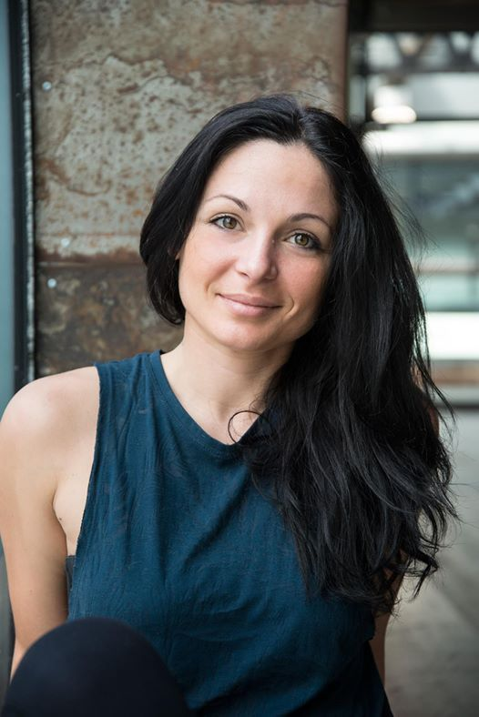 The Goddess Within Workshop with Marianna KindLiving Yoga