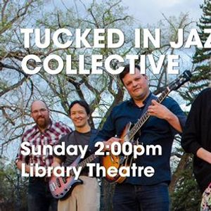 JazzFest at the Library