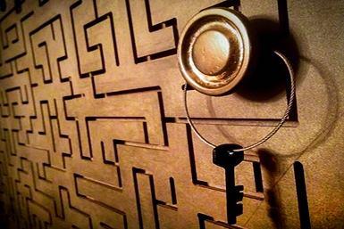Escape Room Spokabe
