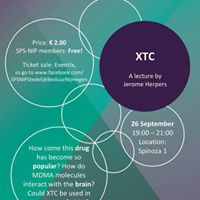 Lecture XTC by Jerome Herpers