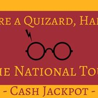 Youre a Quizard- Blackpool