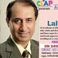 FREE DEMO WORKSHOP by LALIT PARIMOO