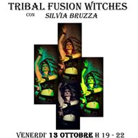 Workshop Tribal Fusion Witches