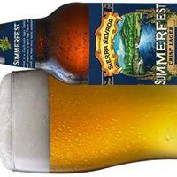 114th Beer Dinner  Sierra Nevada