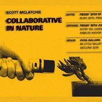 Collaborative in Nature