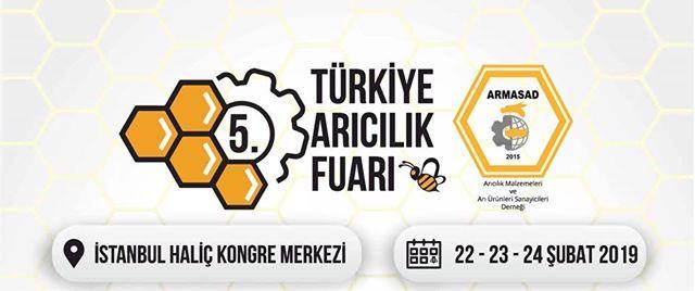5.Trkiye Arclk Fuar