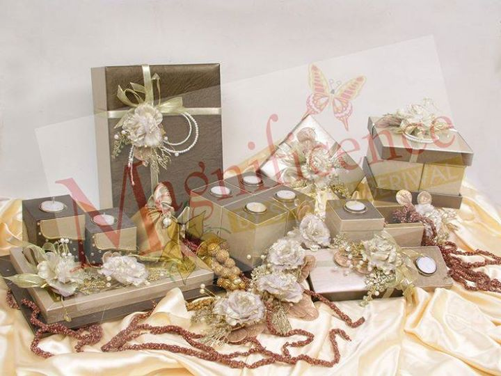 Gift Packaging Ideas For Indian Weddings : Wedding Packing Workshop at MAPP, New Delhi