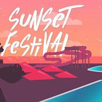 The Splash &amp Fun Sunset Festival