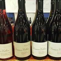 Denison Wine Maker Dinner Party with guest Chef Ryley Eckersley