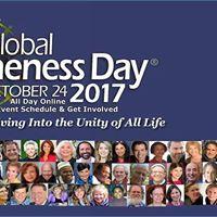 Global Oneness Celebration 2017