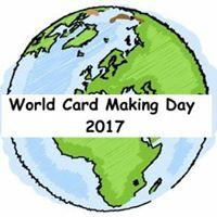 Światowy Dzień Robienia Kartek
