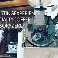 Roasting Experience [R-1] at Taikoo Shop