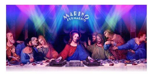 La Party en Semana Santa