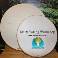 DC Drum Making Workshop