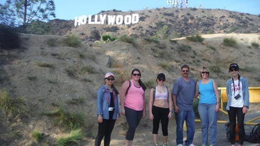 Hollywood Sign and Observatory Hike