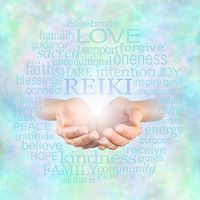 Reiki First Degree weekend of 5&amp6 August 2017
