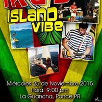 Ikes Island Vibe  El Patio  La Guancha